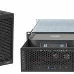 Thunderbolt-Erweiterungssysteme für Desktop und Rack