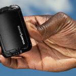 Audiofunke und -recorder: A20-Mini