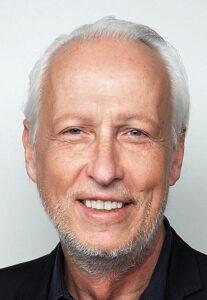 Dr. Carl Woebcken, Vorstandsvorsitzender, Studio Babelsberg