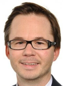 Andreas Eriksson, Head of Telstra Broadcast Services