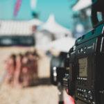 Live-Sport und Streaming mit standardisiertem Workflow