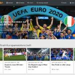 ZDF zieht positive Bilanz der Europameisterschaft