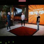 Discovery bei Olympia: 4K, Eurosport Cube und mehr
