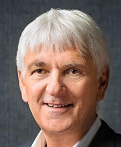 Achim Rohnke, Geschäftsführer, VTFF