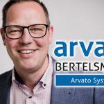 Neuer Personalchef bei Arvato Systems