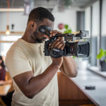 Canon präsentiert Lösungen für 4K- und 8K-Workflows