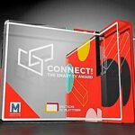Connect! The Smart TV Award