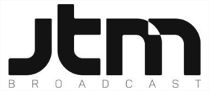 JTM Broadcast , Logo