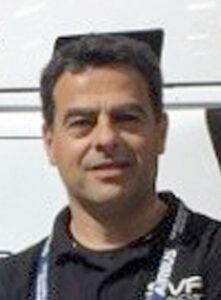 Javier Trifol, RF-Ingenieur, JTM Broadcast