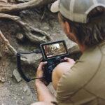 8K Apple ProRes Raw für Ninja V und Canon EOS R5