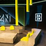 Dazn und Plazamedia bauen Kooperation aus: Dazn Space