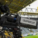 Supercup 2021: Innovationen bei DFL und Sportcast
