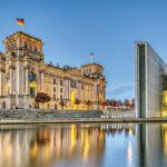 Streaming zur Bundestagswahl