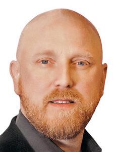 Stefan Hoff, Vorstandsvorsitzender, VTFF