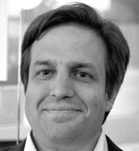Stefan Eckardt, Head of Platform Success, Vidispine, Arvato Systems
