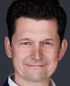 Thomas Bostrøm Jørgensen, CEO, Appear