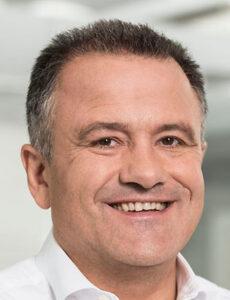 Arri-Vorstand Dr. Michael Neuhäuser