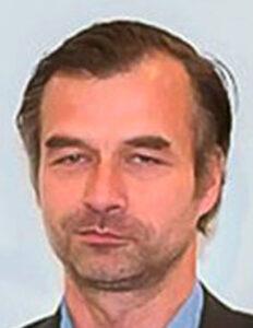 Jürgen Einfalt, Product Manager Enterprise & Cloud Infrastructure, Arvato Systems