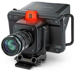 Blackmagic, Kamera, Studio Camera 4K