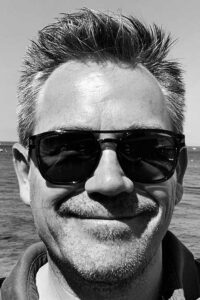 Jason Sproat, Direktor, Broadcast Sales and Rentals