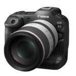 Canon stellt R3 vor