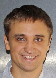 Maxim Krivtsov, CTO, DNK