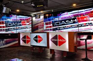 Dash Media, Dash TV, Studio