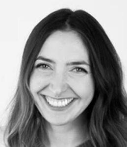 Jessica Volk, Logic, Projektkoordination bei 5G-Virtuosa