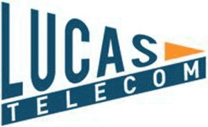 Lucas Telekom, Logo
