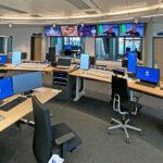 Neubau des crossmedialen Sendekomplexes für MDR Aktuell
