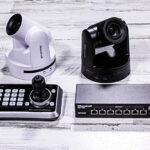 Neue PTZ-HD-Kamera von Marshall
