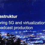 Media Broadcast unterstützt europäisches 5G-Virtuosa-Projekt