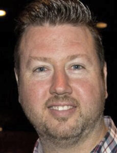 Nathan Prendergast, General Manager TV & Content, Supercars Australia