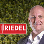 Riedel: Oliver Zimmermann ist Director of Manufacturing