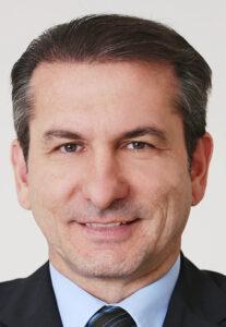 Dr. Roland Folz, Aufsichtsratsvorsitzender, Studio Babelsberg