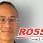 Ross: neue Führungsposition im Grafikbereich