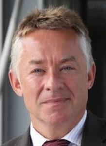 SMPTE-President Hans Hoffmann