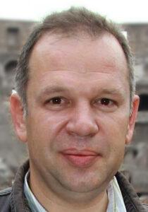 Alexey Brusnitskiy, CTO, TV Center