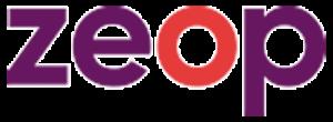 Zeop, Logo