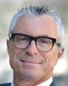 Xavier Joseph, CEO, Zeop