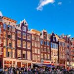 IBC freut sich über Öffnungen in Holland
