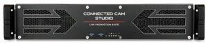 JVC, Live-IP-Produktionssystem, KM-IP6000/4000