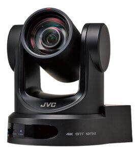 PTZ, Kamera, JVC, KY-PZ400N