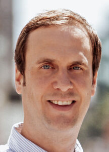Björn Korb, Head of Marketing, Qvest