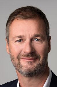 Peter Nöthen, CEO, Qvest