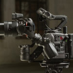 Ronin 4D: Kamera, Gimbal und Processing-Unit verschmolzen